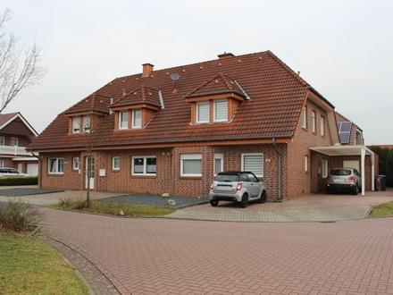 Stop ! Kapitalanleger aufgepasst! 3 Parteien-Haus in Haren-Emmeln! Komplett vermietet!