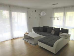 Top gepflegte 4-Zimmer-Wohnung mit Süd-Balkon