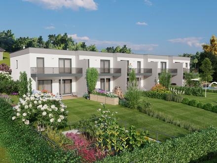 Tauernblick Maisonette Wohnung mit Reihenhaus Charme ( Wohnung Top 2)