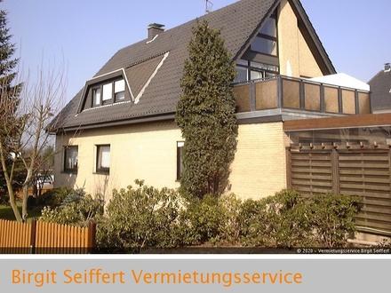 5-Zimmer-Wohnung auf zwei Ebenen in kleiner Wohneinheit