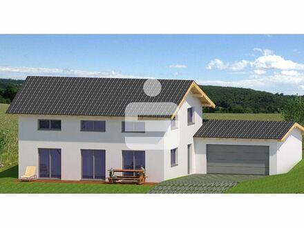 Massivhaus mit individueller Ausstattung!