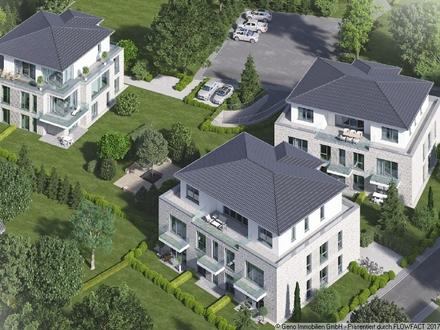 Attraktive Penthousewohnung in Leopoldshöhe-Asemissen