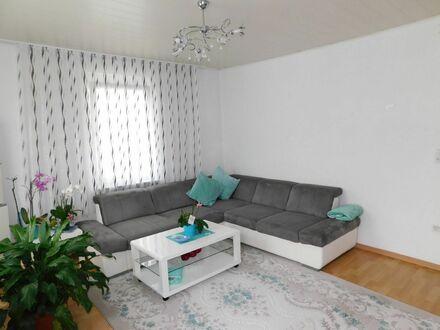 *Großzügig geschnittene 3 Zimmer-Etagen-Wohnung in Backnang*
