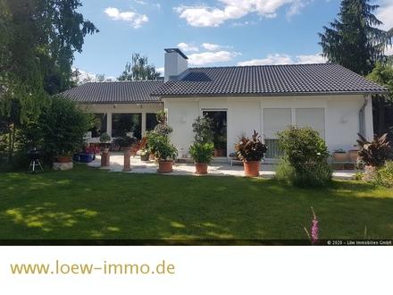 Exklusives Einfamilienhaus in Eckenhaid