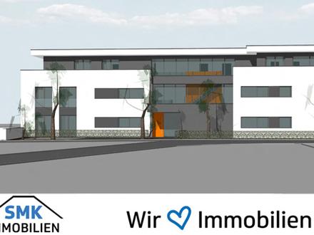 Neubauwohnungen in Verl!