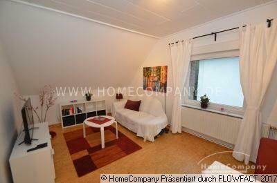 Charmante Wohnung mit 2 Schlafzimmer in Oldenburg