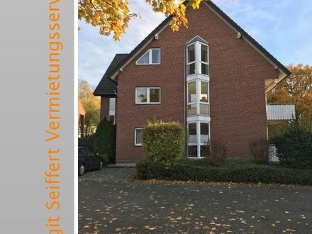 Schicke 3-Zimmer-Wohnung mit Balkon in ruhiger Wohnlage