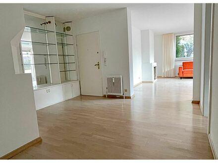 Rarität! großzügige 2 Zimmer Dachterrassenwohnung in der Riedenburg Salzburg Stadt