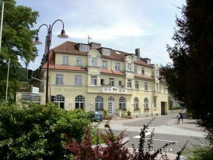 **Gewerbeimmobilie am Bodensee im Dornröschenschlaf**