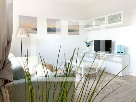 750 EUR Gutschein** - 3 Zimmer Wohnung mit Balkon, perfekt für Kleinfamilien!