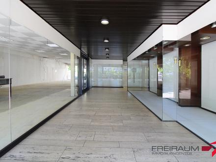 FREIRAUM4 +++ Ladenlokal im Weidenauer Einkaufszentrum!