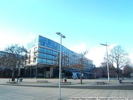 Provisionsfrei für den Mieter! Attraktive Büroflächen in der Malakoff Passage am Rheinufer.