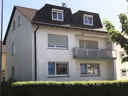 Mehrfamilienhaus in Metzingen - topgepflegt in ruhiger Lage - Kapitalanlage