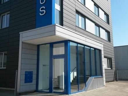 Erstbezug nach Sanierung - moderne Büroflächen am Dortmund-Ems-Kanal