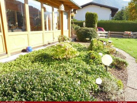 Einfamilienhaus in einmalig schöner und ruhiger Naturlage!