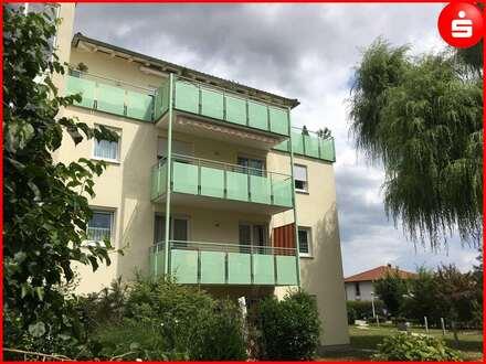 3-Zimmer-Wohnung im Herzen von Altötting