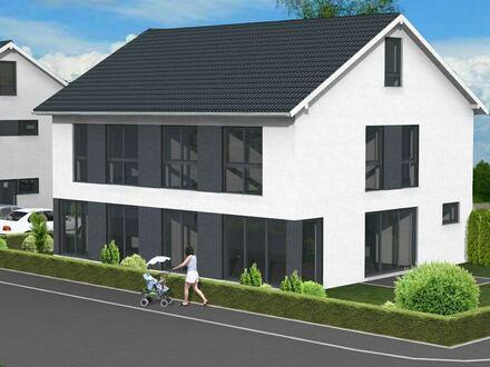 Achtung ! Neubau zum Festpreis inkl. aller Baunebenkosten und Keller