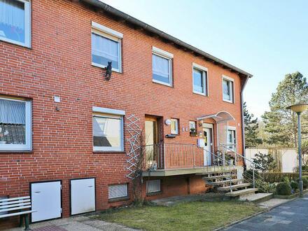 TT Immobilien bietet Ihnen: Reihenhaus mit Garage in Neuengroden!