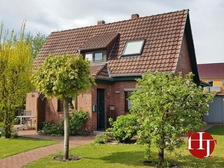 Top Zustand und sehr gemütlich – Ihr neues Zuhause im Herzen von Brinkum!
