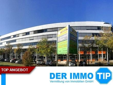 413 m² Büro-/Ausstellungsfläche nahe der Autobahnauffahrt A4 + Dresdener Westen