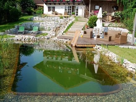 500 Jahre alter Bauernhof zu vermieten