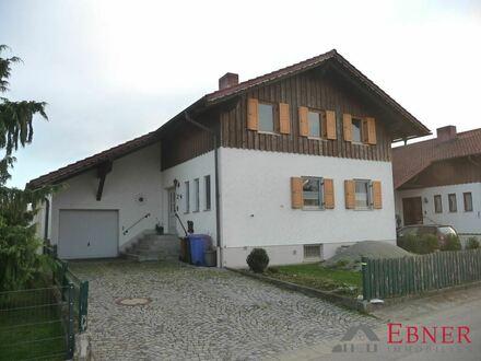 Einfamilienhaus in einem bevorzugten Wohngebiet in Plattling