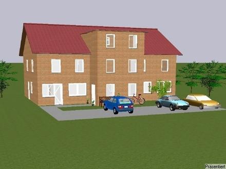 Energieeffizient wohnen in Remels - Dachgeschoss