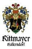 Brauerei Rittmayer Hallerndorf GmbH & Co. KG