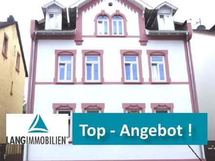 +++ Für Anleger: Ordentliches 3 - Familienhaus in Offenbach-Bürgel +++