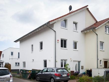 Zwei Häuser auf einem Grundstück Darmstadt