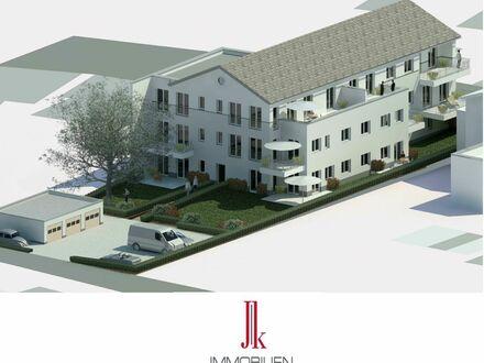 """Penthouse Wohnung mit Blick über die Dächer von Enger - Wohnanlage am """"Hasenpatt"""""""
