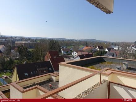 !!!! Tolle 2 Zimmer-Stadtwohnung mit Süd-Balkon !!!!