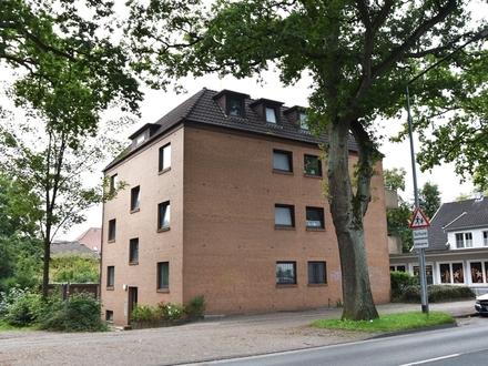 Oldenburg-Donnerschwee: Gut geschnittene Bürofläche im Erdgeschoss. Obj.-Nr.: .5271