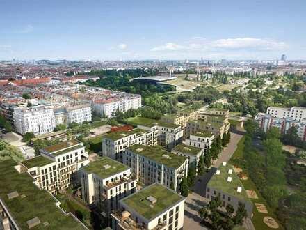 Wohnkomfort trifft Urbanität im Herzen von Berlin