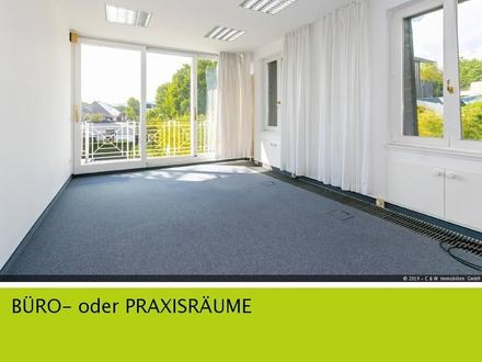 Residieren Sie herrschaftlich - Büro- oder Praxisräume in Wiesbaden - Komponistenviertel