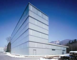 BY ** LOGISTIKHALLE mit 34 m Höhe ** ca. 4.500 m² **