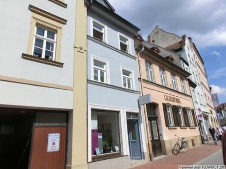2-Zimmer-Altbauwohnung in Bamberg Mitte