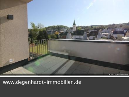 Neubau Erstbezug! Komfortables, barrierearmes Wohnen im Herzen von Nieder-Ramstadt!