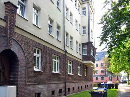 +++ Tolle 2 Raumwohnung mit Balkon im schönen Pölbitz! +++