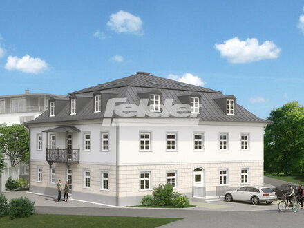 Historische Gewerbevilla am Mühlbach