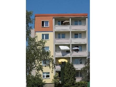 5-Raum-Wohnung mit Aufzug und 2 Balkonen
