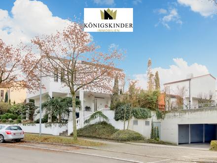 Wohntraum in Leinfelden-Echterdingen (Leinfelden) mit großzügig ausgebautem Kellerbereich