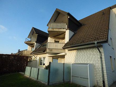 4-Zi. Eigentumswohnung mit Garage in guter Wohnlage
