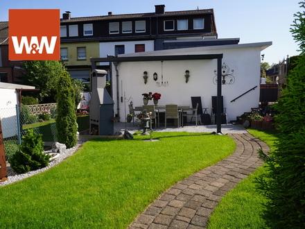 Einzugsbereites Haus im Wiener Viertel - Erbpacht!!!
