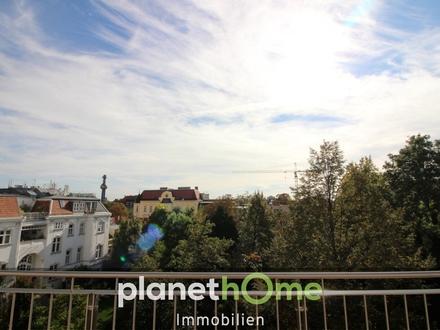 Der Preis ist heiss - für Anleger - Terrassenwohnung in Döbling