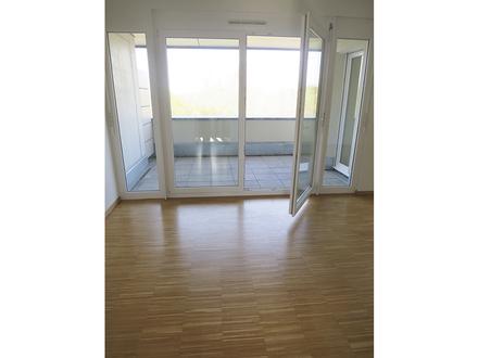 Konstanz-Wollmatingen – Schöne, helle 3-Zimmer-Dachgeschosswohnung mit großer Dachterrasse