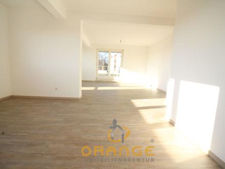 ** Erstbezug nach Renovierung Wohnung über den Dächern von HDH mit großer Dachterrasse zu vermieten***