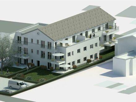 """Reserviert! Penthouse Wohnung mit Blick über die Dächer von Enger - Wohnanlage am """"Hasenpatt"""""""