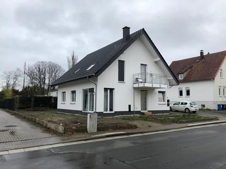 Ihr Traum vom Eigenheim könnte bald in Erfüllung gehen - Klassisches Einfamilienhaus in Herford