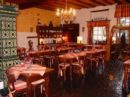 """Restaurant """"Zum Küfer"""" in Ihringen /Freiburg/Südbaden zu verpachten!"""